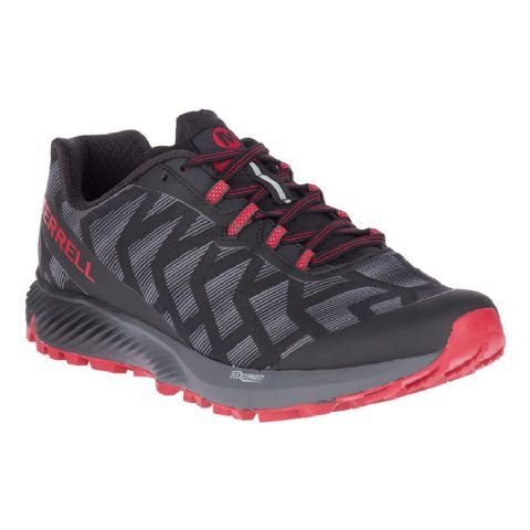 Merrell Mens Agility Synthesis Flex - Trail Running
